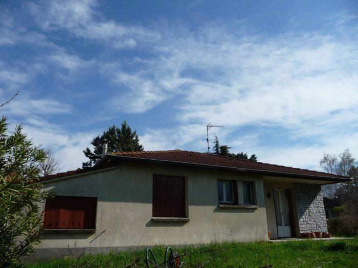 Maison 82 m² Escalquens  4 pièces