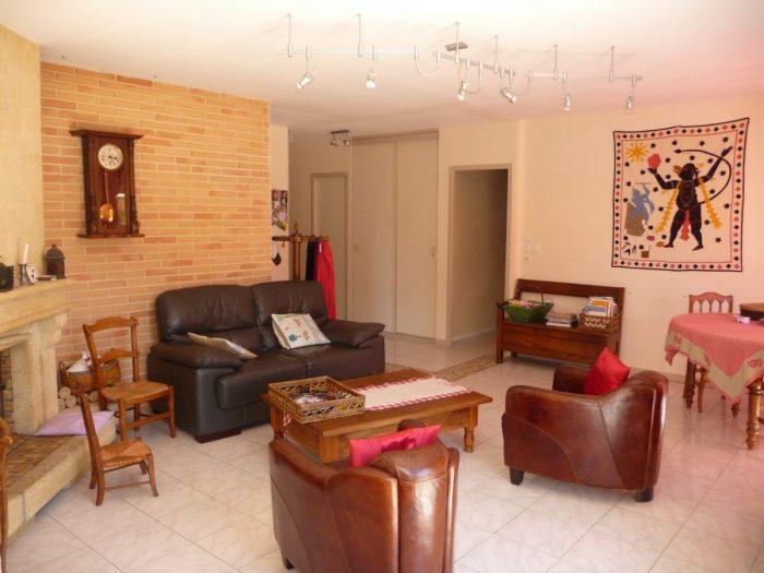 Maison  Escalquens  105 m² 5 pièces
