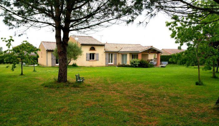 Maison  Bazus  176 m² 8 pièces