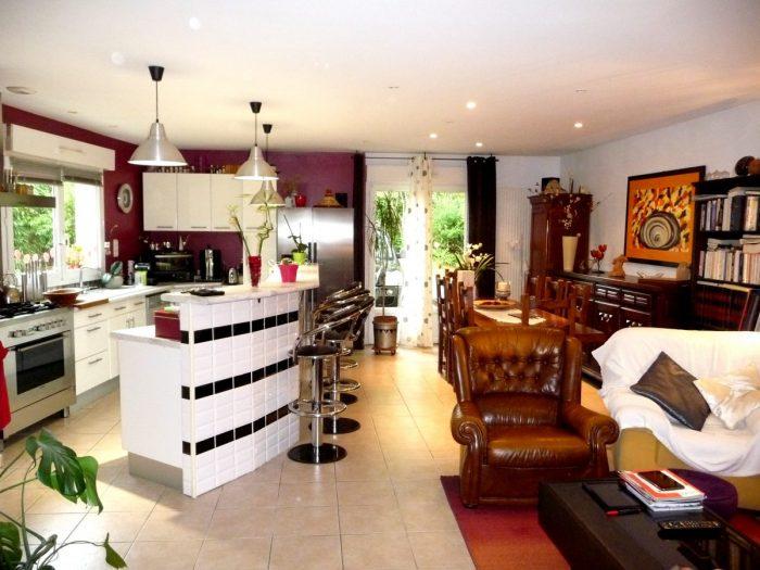 Maison  Ramonville-Saint-Agne  91 m² 4 pièces