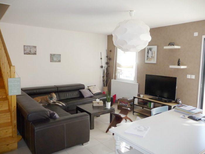 Maison  Escalquens  85 m² 4 pièces