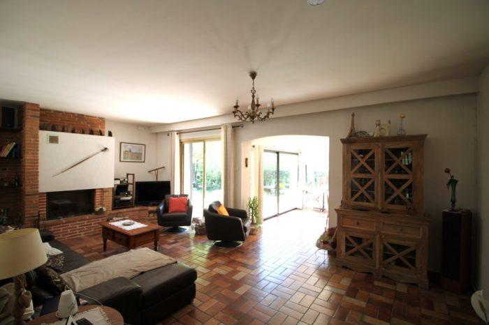 Maison 170 m² Labège Coteaux 7 pièces