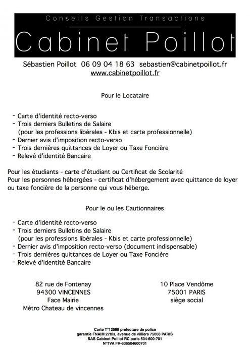 Location annuelleAppartementASNIERES-SUR-SEINE92600Hauts de SeineFRANCE