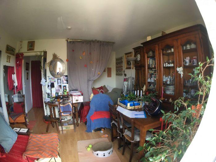 Location annuelleAppartementMONTREUIL93100Seine Saint DenisFRANCE