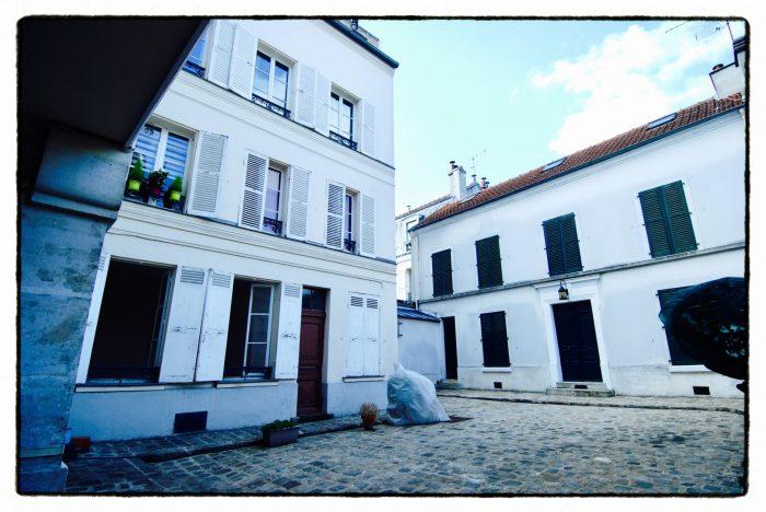 Vincennes cabinet poillot vincennes for Achat maison vincennes