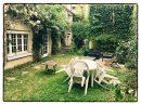 Maison 218 m² 8 pièces Fontenay-sous-Bois