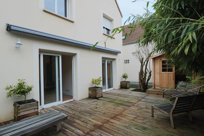 f3 refait neuf herblay 95220 location appartement. Black Bedroom Furniture Sets. Home Design Ideas
