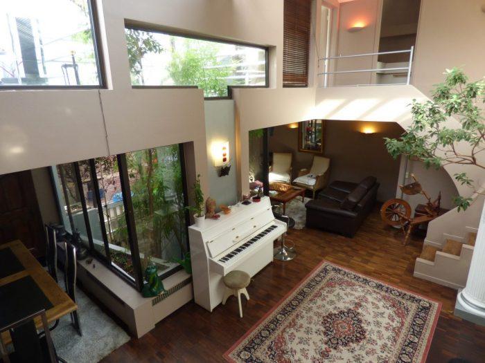 Vente Maison 2 chambres - 6 pièces - 122 m² à La Garenne-Colombes (92250)