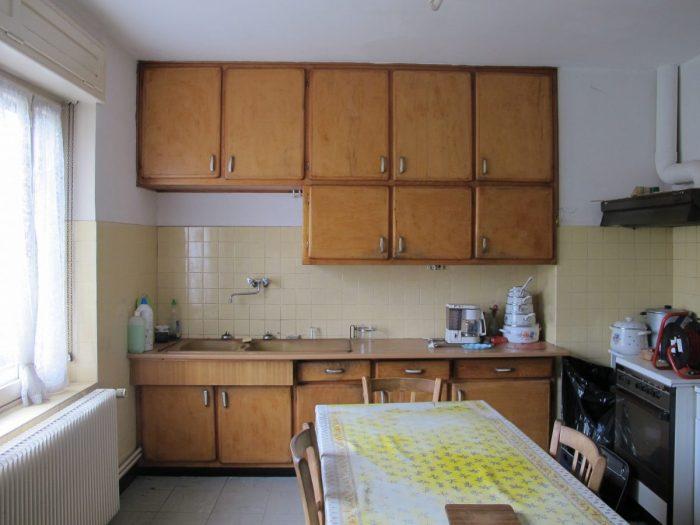 Vente Appartement 4 chambres - 5 pièces - 109 m² à Pontarlier (25300)