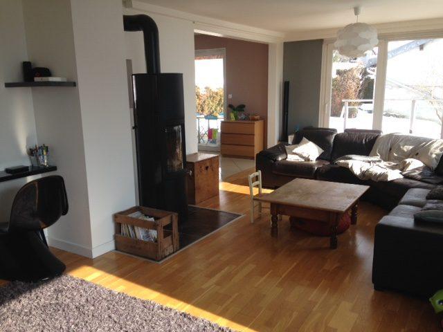 Vente Appartement 5 chambres - 6 pièces - 191 m² à Pontarlier (25300)