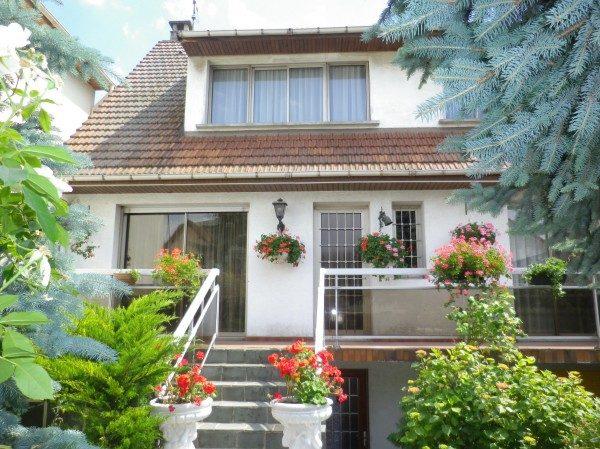 Vente Maison 4 chambres - 6 pièces - 140 m² à ALFORTVILLE (94140)