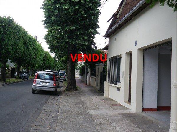 Vente Maison 3 chambres - 8 pièces - 170 m² à SAINT MAUR DES FOSSES (94100)