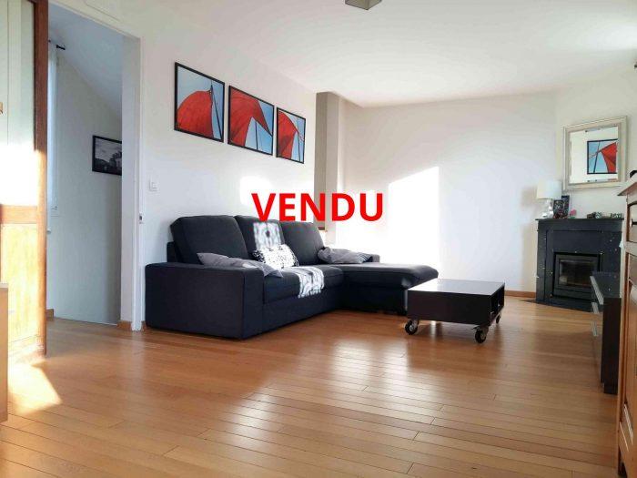 Vente Maison 5 chambres - 6 pièces - 115 m² à Maisons-Alfort (94700)