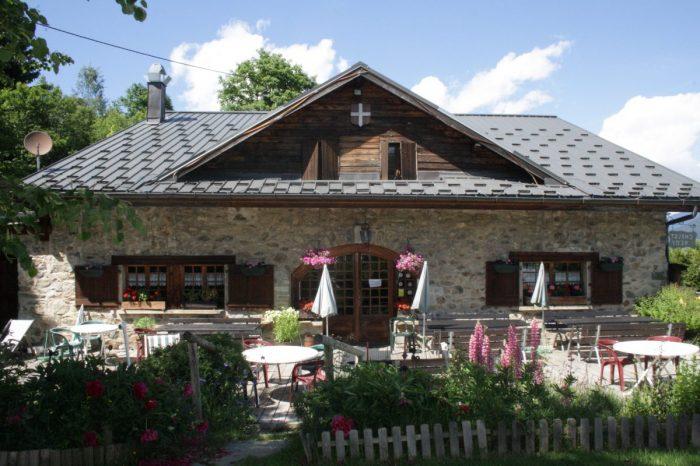 Vente Maison 11 pièces - 500 m² à Saint-Gervais-les-Bains (74170)