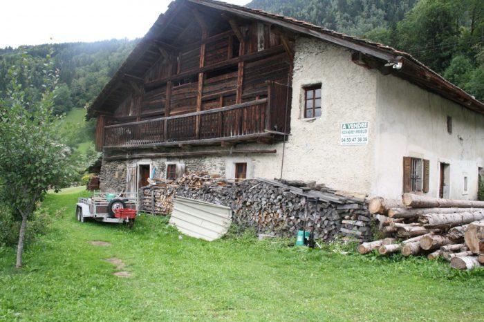 Vente Maison 8 pièces - 500 m² à Saint-Gervais-les-Bains (74170)