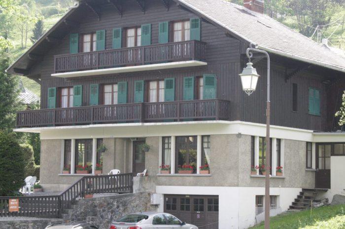 Vente Maison 15 chambres - 20 pièces - 250 m² à Saint-Gervais-les-Bains (74170)