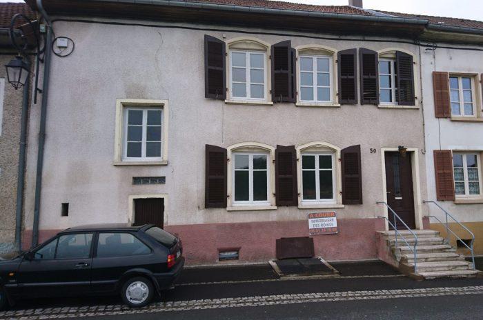 photo de Petite maison renovée