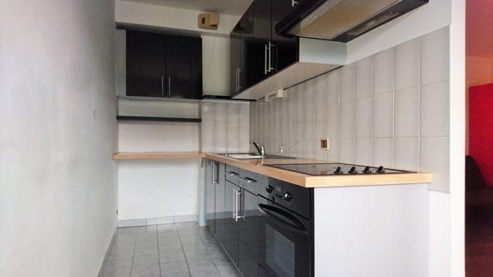 photo de Appartement 1 pièce dans résidence