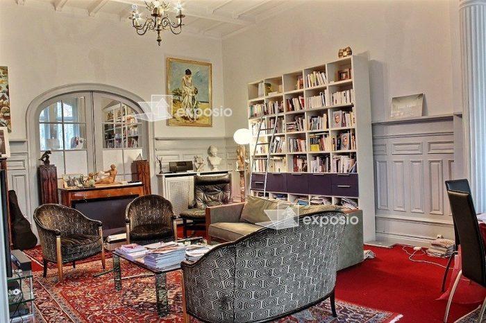 Vente Appartement 7 pièces - 222 m² à Strasbourg (67000)