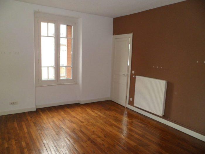 Vente Appartement 3 chambres - 5 pièces - 151 m² à Sarrebourg (57400)