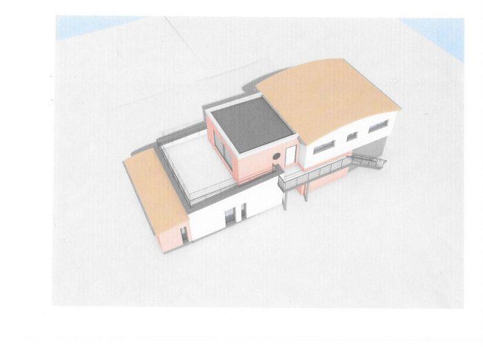 Vente Appartement 3 chambres - 5 pièces - 155 m² à Saverne (67700)