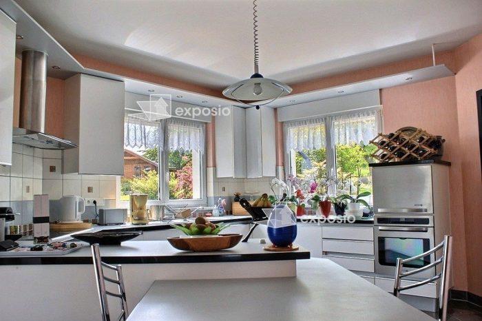 Vente Maison 4 chambres - 7 pièces - 220 m² à Eckartswiller (67700)