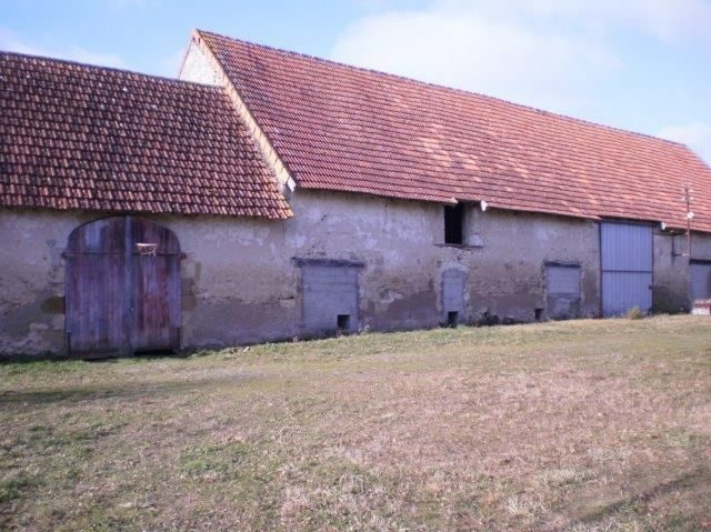 Propriété <b>98 ha 3 a </b> Allier (03)