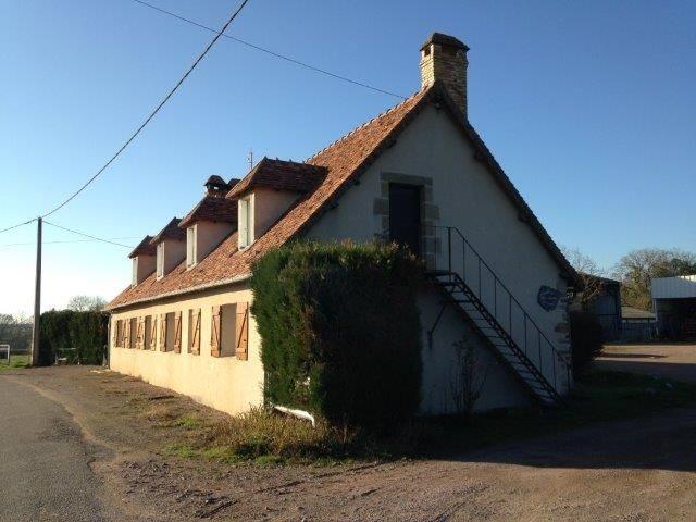 Propriété <b>33 ha 68 a </b> Allier (03)