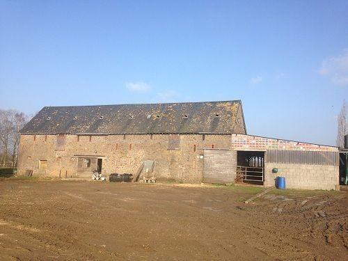 Propriété 68 ha  Mayenne (53)
