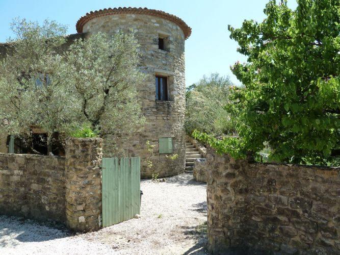 Propriété <b>5 ha </b> Ardèche (07)