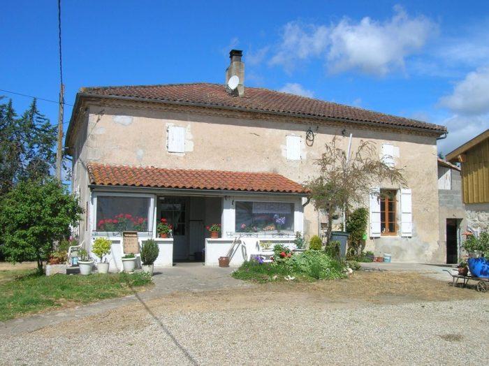 Propriété 11 ha 26 a  Lot-et-Garonne (47)