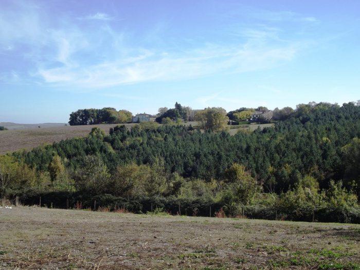 Propriété <b>4 ha 3 a </b> Lot-et-Garonne (47)