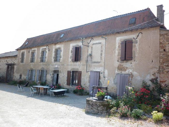 Propriété <b>106 ha 67 a </b> Haute-Vienne (87)