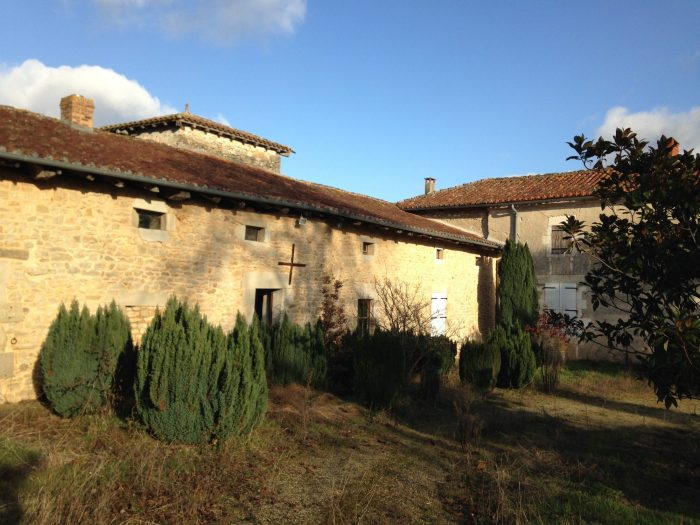 Propriété <b>21 ha </b> Charente (16)