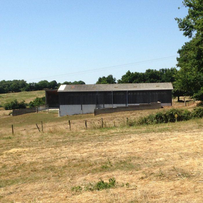 Propriété 60 ha  Charente (16)