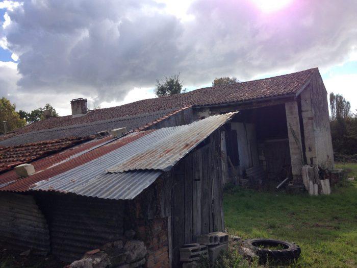 Propriété <b>5 ha 59 a </b> Charente-Maritime (17)