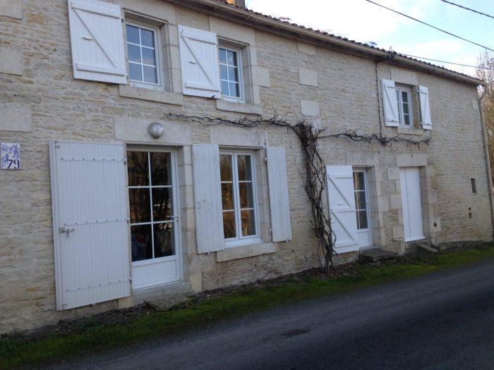 Propriété <b>3 ha 90 a </b> Charente-Maritime (17)