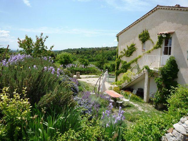 Propriété <b>17 ha 65 a </b> Alpes-de-Haute-Provence (04)