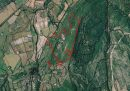 Propriété <b>40 ha 55 a </b> Alpes-de-Haute-Provence