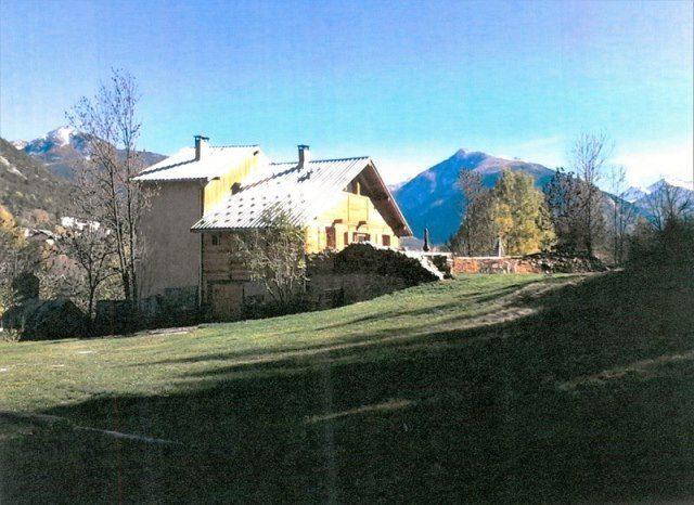 Propriété <b>29 a </b> Hautes-Alpes (05)