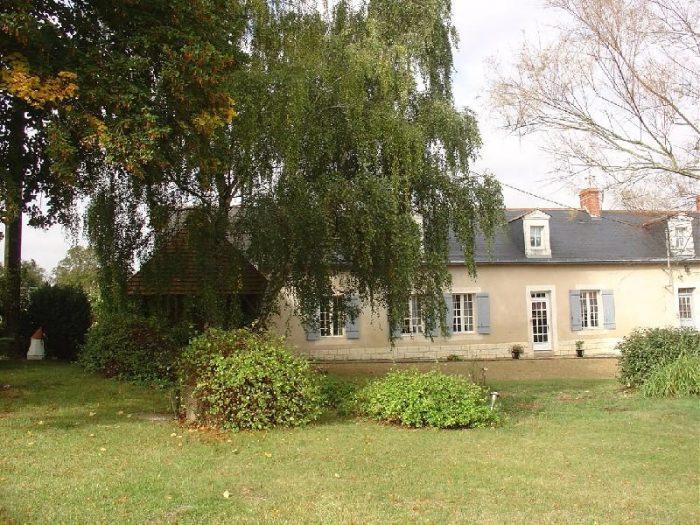 Propriété 7 ha 40 a  Maine-et-Loire (49)