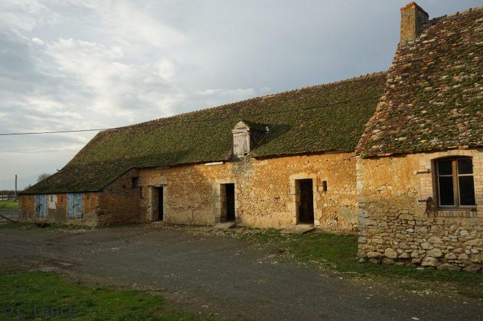 Propriété <b>12 ha 43 a </b> Sarthe (72)