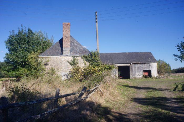 Propriété 54 ha 40 a  Sarthe (72)