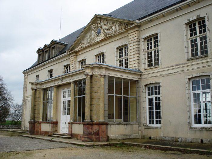 Propriété <b>11 ha </b> Eure-et-Loir (28)
