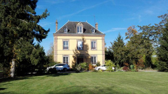 Propriété <b>2 ha 67 a </b> Eure-et-Loir (28)