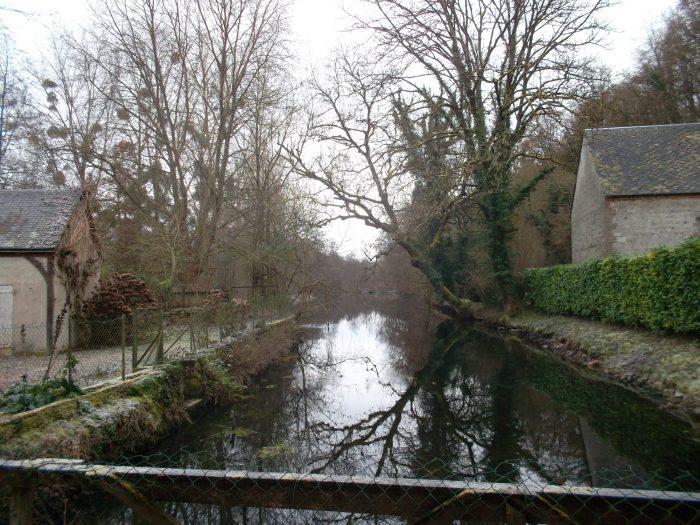 Propriété <b>8 ha 67 a </b> Eure-et-Loir (28)