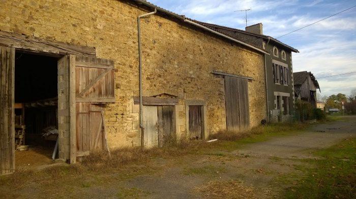 Propriété 110 ha 36 a  Haute-Vienne (87)