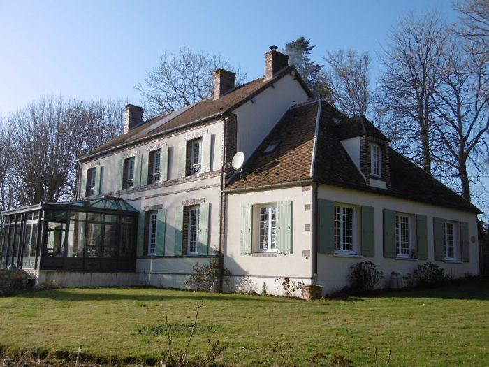 Propriété 5 ha  Eure-et-Loir (28)