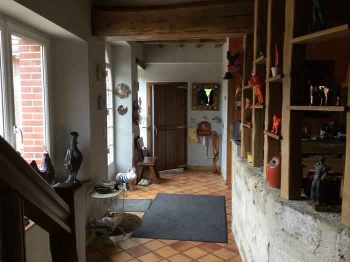 Propriété 24 a  Eure-et-Loir (28)