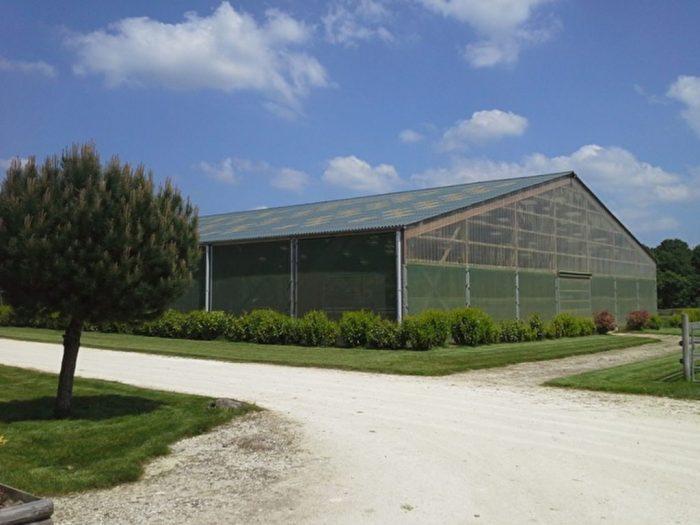 Propriété <b>23 ha </b> Eure-et-Loir (28)